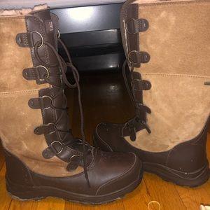 UGG atlason snow boots